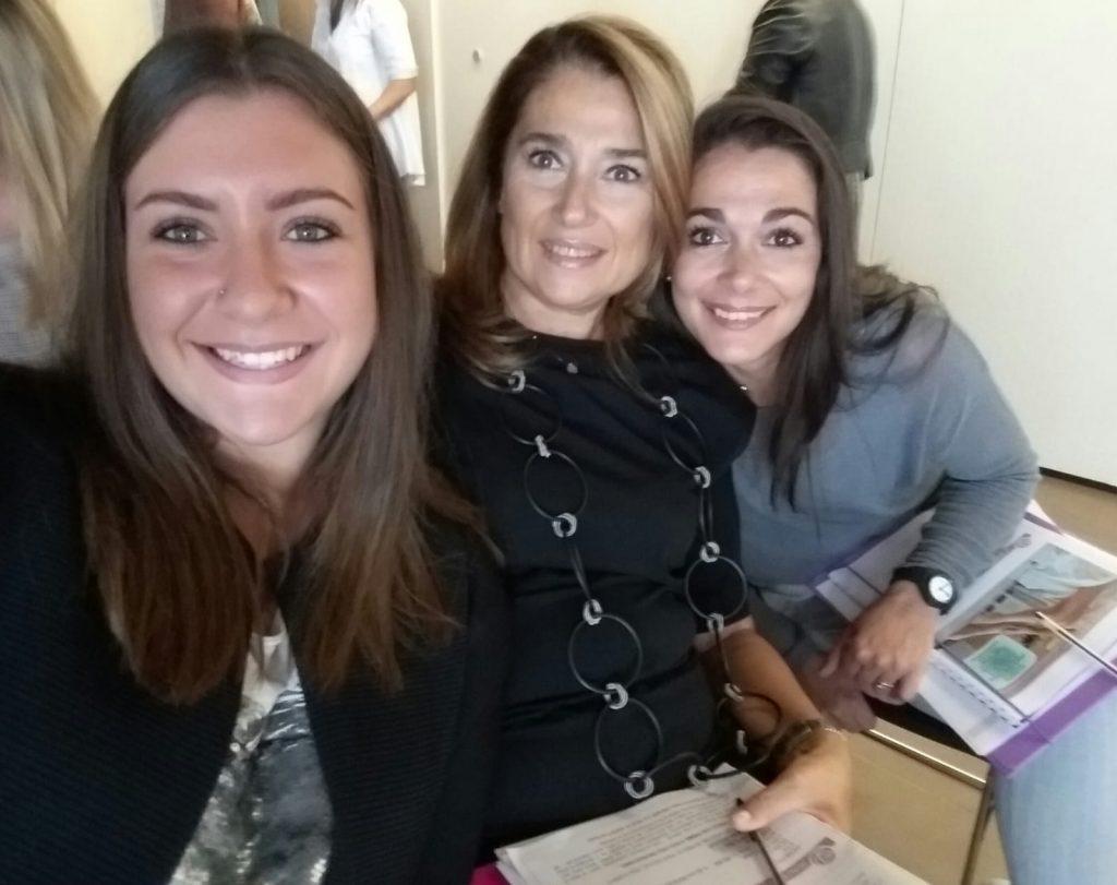 Staff Centro Estetica Anna